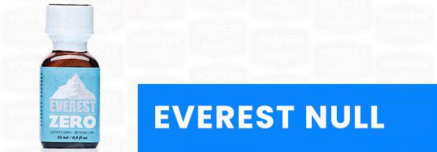 Everest Null